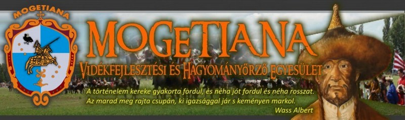 Mogetiana
